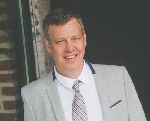 Patrick Foote MBA
